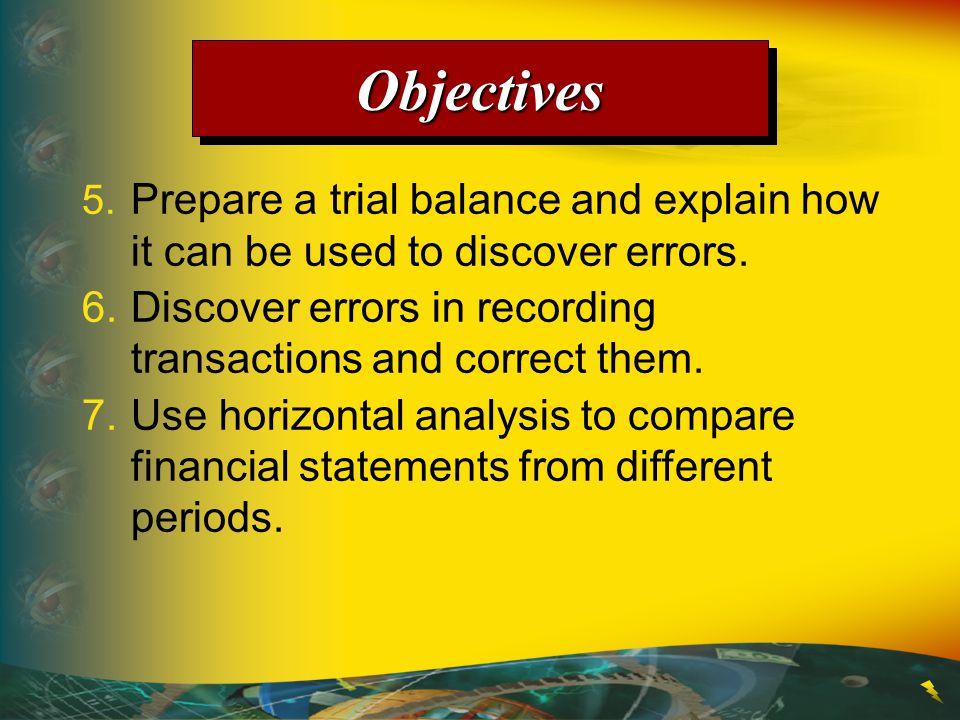 Dalam semua entri jumlah debit selalu sama dengan jumlah kredit.