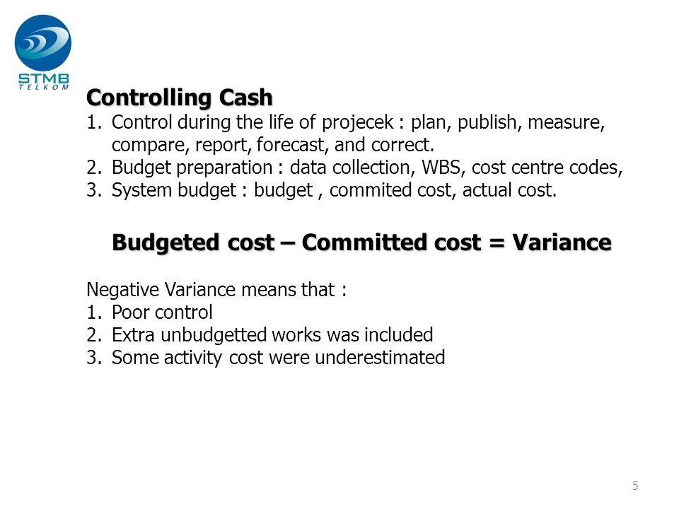 6 PERFORMANCE ANALYSIS 1.Analisis Biaya dan Jadwal menggunakan Nilai Hasil a.Budgeted Cost of the work scheduled (BCWS) yaitu Jumlah anggaran yang disediakan untuk menyelesaikan kegiatan yang telah ditargetkan b.Actual Cost of the work Performed (ACWP) yaitu Jumlah biaya aktual dari pekerjaan yang telah dilaksanakan c.Budgeted Cost of the work Performed (BCWP) yaitu : Jumlah dana yang telah dikeluarkan untuk menyelesaikan kegiatan yang telah ditargetkan Variance Analysis AV = BCWS – ACWP (Accounting Variance) CV = BCWP – ACWP (Cost Variance) SV = BCWP – BCWS (Schedule Variance) TV = SD – BCSP (Time Variance) SD = Status date (ex.