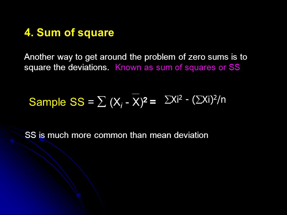 ƒ -3-20123 4 μ = 0 Normal distribution with σ = 1, with varying means μ = 1 μ = 2 5 If you get difficulties to understand this term, read statistics books