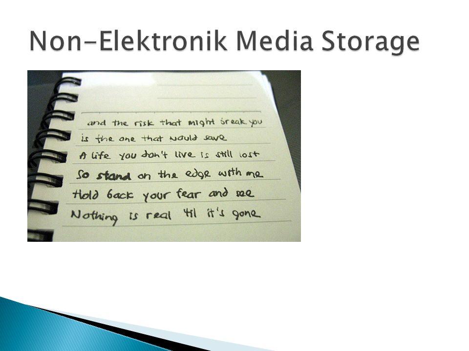  5). USB Flash Disk (Flash Drive atau USB Keys)