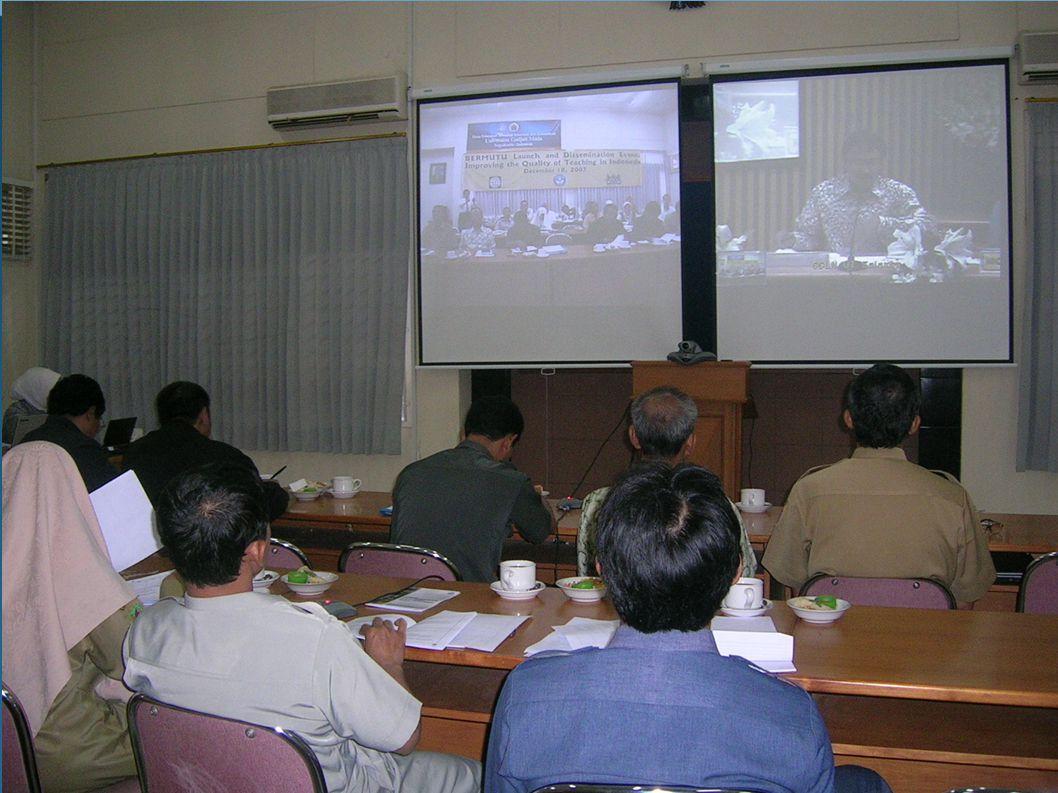 Pusat Pelayanan Teknologi Informasi dan Komunikasi, Universitas Gadjah Mada
