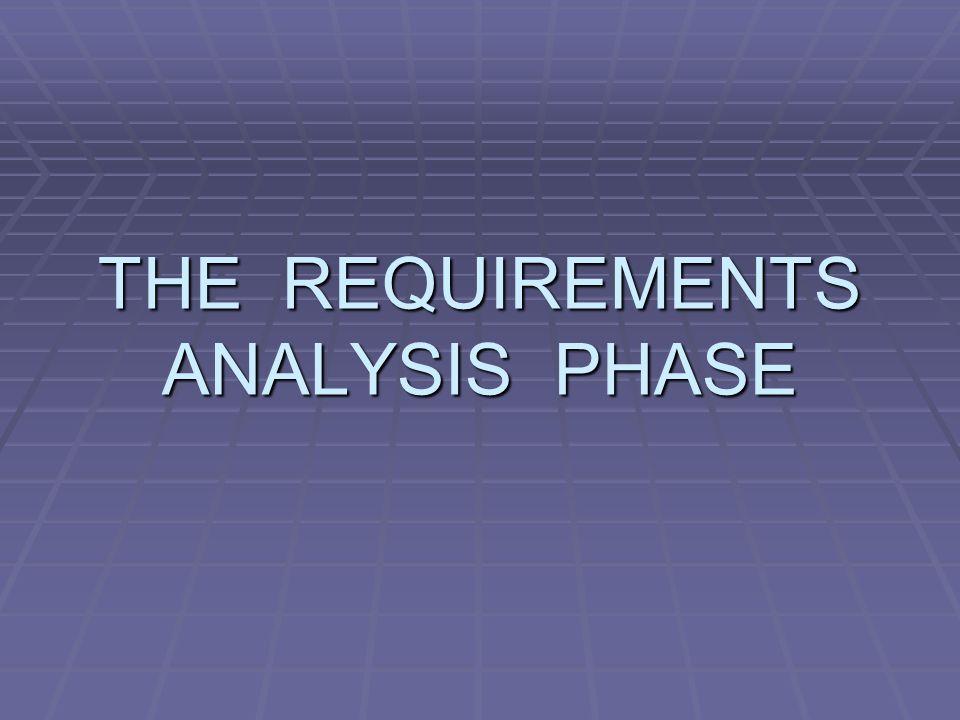 3.Trace and Complete Requirements (Menelusuri dan Melengkapi Kebutuhan) Tahap ini dilakukan oleh manajer proyek dan Analis sistem.