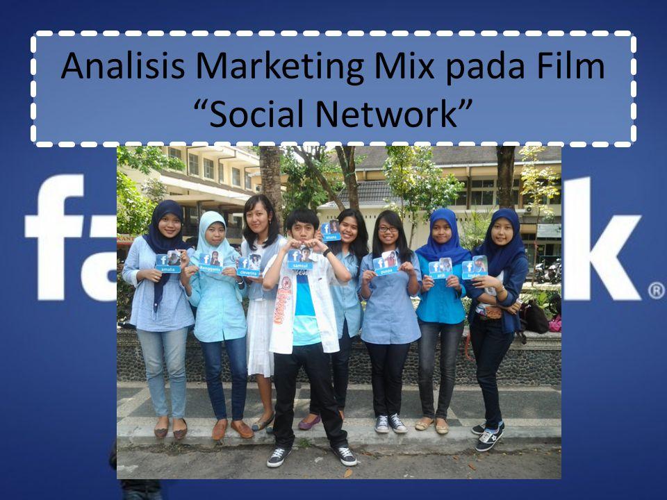 PRODUK Facebook → social network Keunggulan Facebook adalah: – Menyediakan aplikasi-aplikasi menarik.