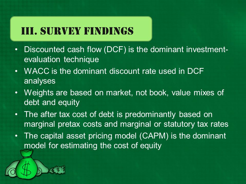 C.Cost of Equity D.