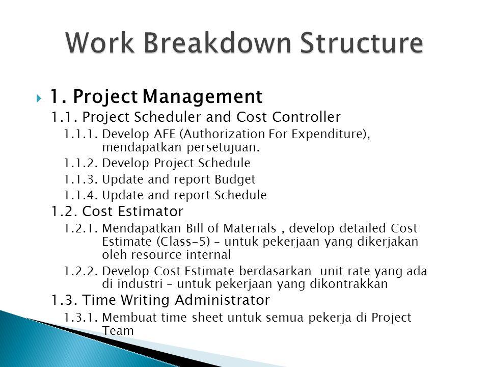  2.Engineering Work 2.1.Process & Instrumentation Engineer 2.1.1.