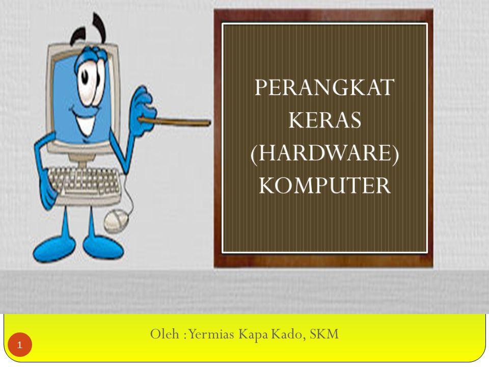 PRINTER Sebuah perangkat yang menghasilkan salinan kertas informasi pada layar monitor.