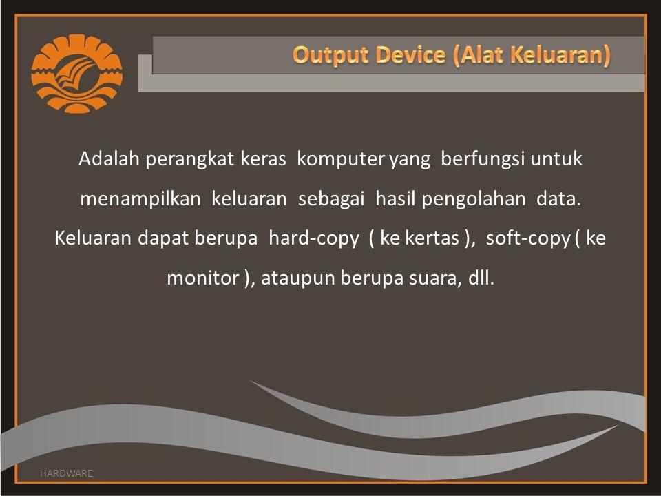 Merupakan peralatan antarmuka ( interface ) bagi sistem bus atau switch sentral dan mengontrol satu atau lebih perangkat peripheral.