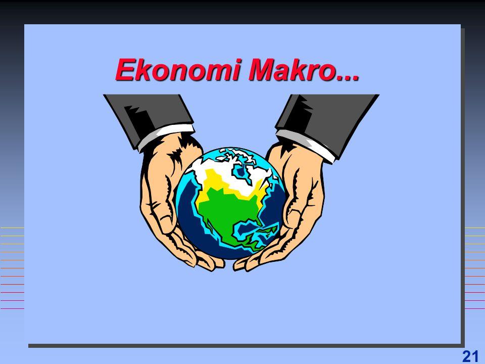 21 Ekonomi Makro...