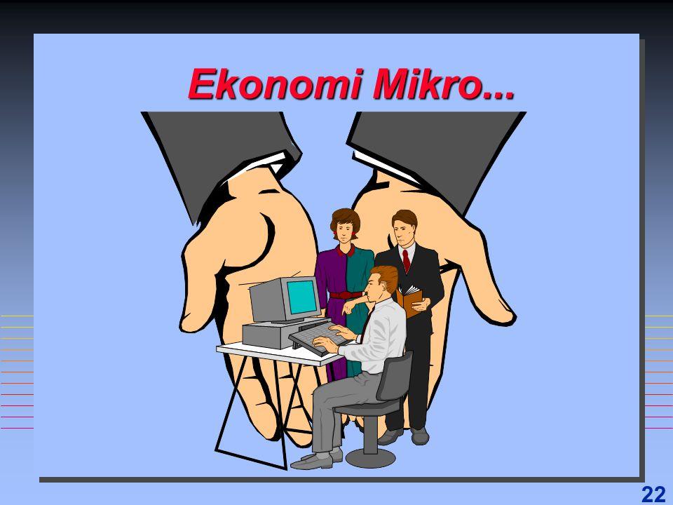 22 Ekonomi Mikro...