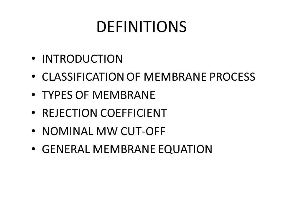 Salah satu contoh komponen dgn nilai ekonomis tinggi adalah ENZIM Enzim : komponen protein (makromolekul) dgn BM besar (10 4 – 10 9 ) Proses imobilisasi menggunakan membran untuk enzim dg BM > 71400 Proses imobilisasi secara fisik berarti membran akan bersifat tidak permeable bagi enzim sehinga enzim dapat didaur ulang maupun dipalikasikan untuk proses produksi secara kontinu (Gambar 6.)