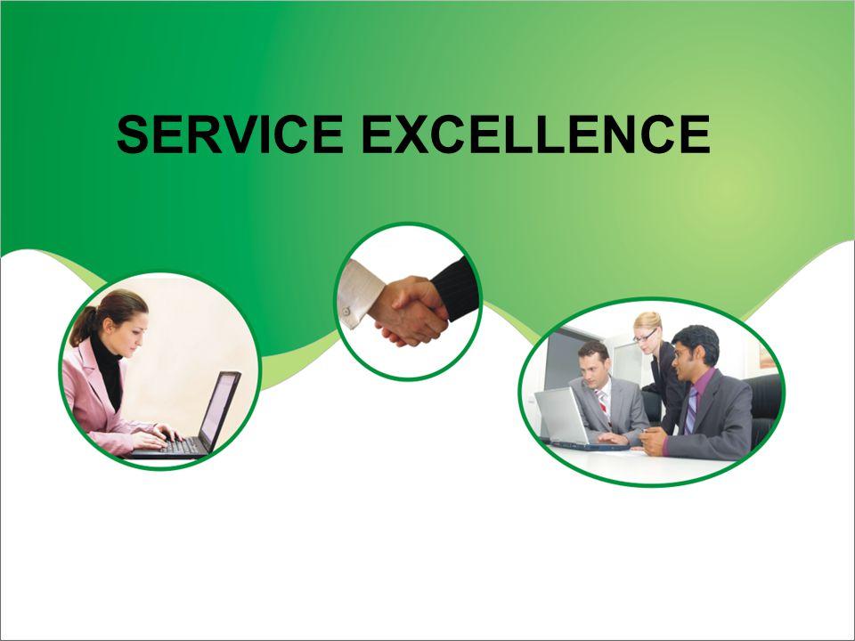 Understand Your Customer Selalu berusaha mengerti kebutuhan pelanggan, harapan pelanggan, pertimbangan- pertimbangan pelanggan, ketakutan dan pernyataan sikap pelanggan.
