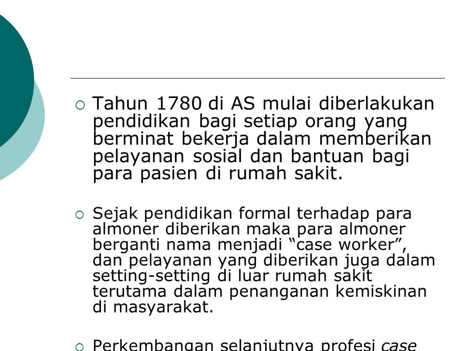 Isu umum yang terjadi di Indonesia  Peningkatan tuntutan kebutuhan akan pelayanan kesehatan jauh melebihi kemampuan sistem pelayanan kesehatan  Ketidaktahuan masyarakat tentang cara pemeliharaan kesehatan  Ketidaktahuan tentang sumber pelayanan