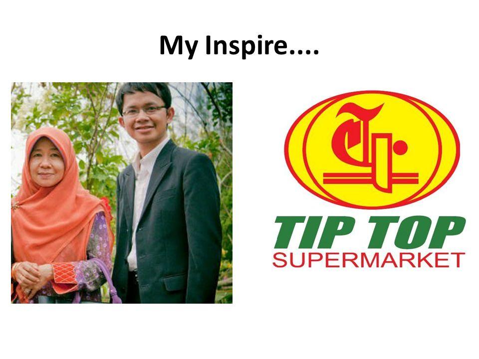 My Inspire....