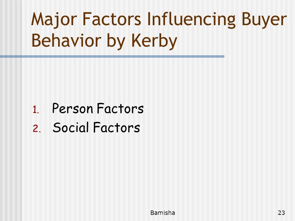 Bamisha22 Proses Psikologis 1. Pengolahan Informasi 2. Pembelajaran 3. Perubahan Sikap/ Perilaku