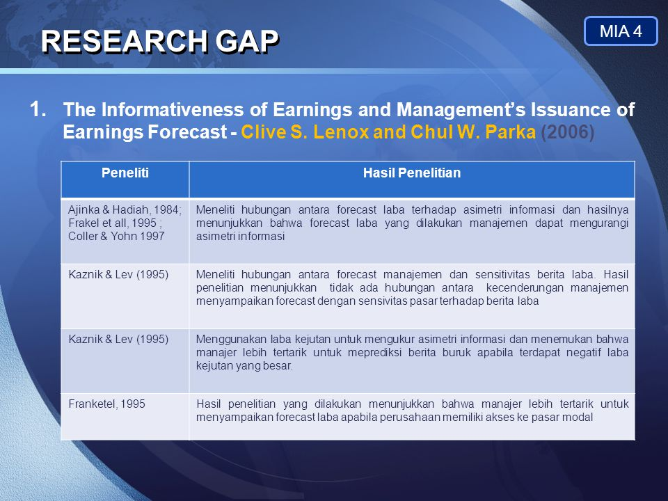 RESEARCH GAP MIA 4 1.