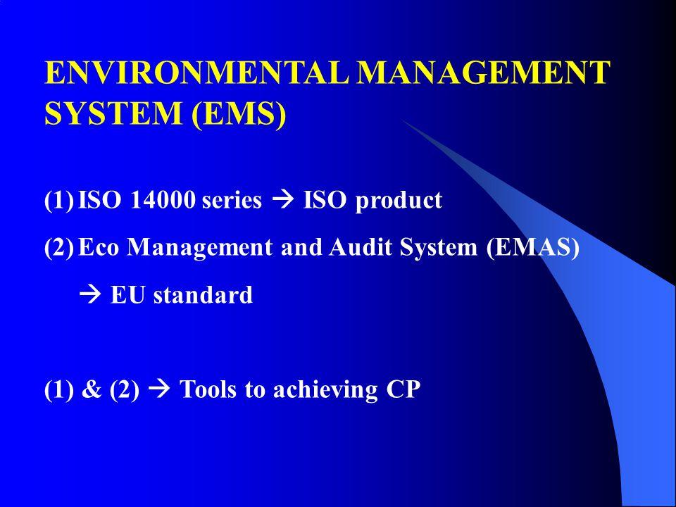 7 ASPEK PENERAPAN PB di UKM Pengendalian limbah terpadu Penghematan energi Studi banding (benchmarking) Keterkaitan aktor internal (pemilik, pekerja,