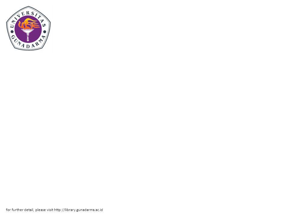 Abstrak ABSTRAKSI ELISABETH HERMIN NATALIA.30204322 Analisis Rasio Keuangan Sebagai Pembanding Kinerja Keuangan Perusahaan Pada PT.Gudang Garam Tbk Dan PT.Hanjaya Mandala Sampoerna Tbk.