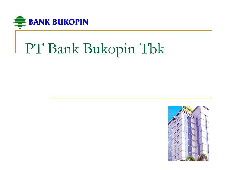 PT Bank Bukopin Tbk