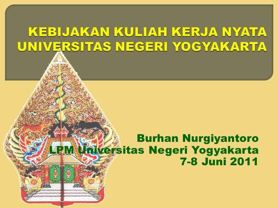 Burhan Nurgiyantoro LPM Universitas Negeri Yogyakarta 7-8 Juni 2011