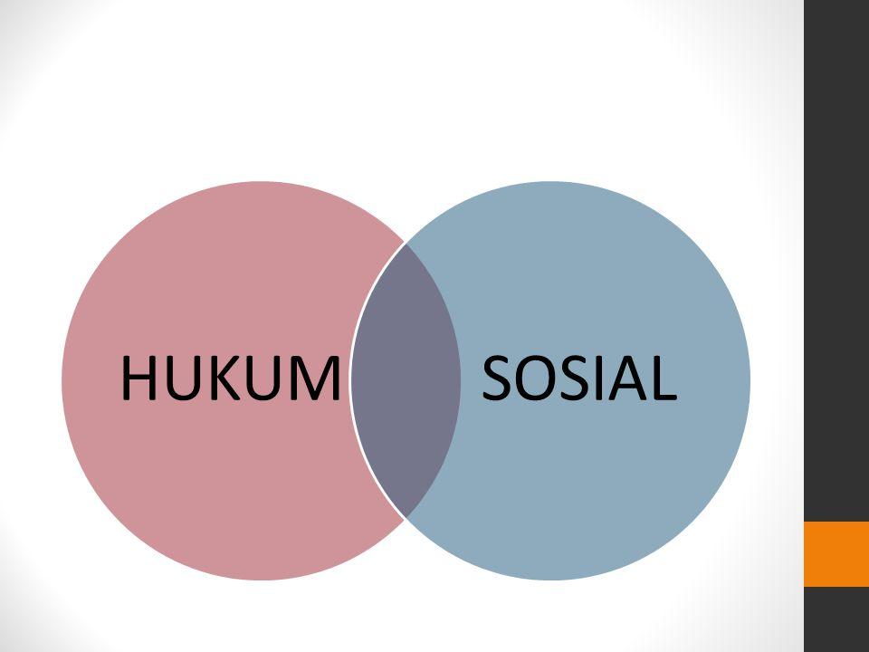 HUKUMSOSIAL