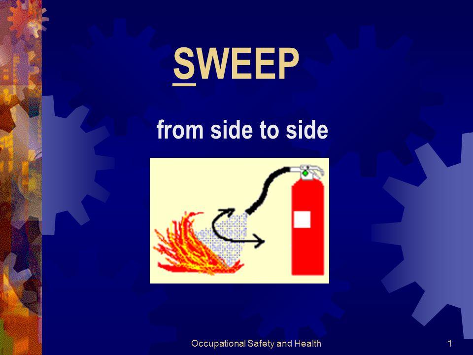 Occupational Safety and Health111 Aspek Keselamatan PPE (Personal Protective Equipment) Penggunaan peralatan & instalasi lain Transportasi (udara & air)