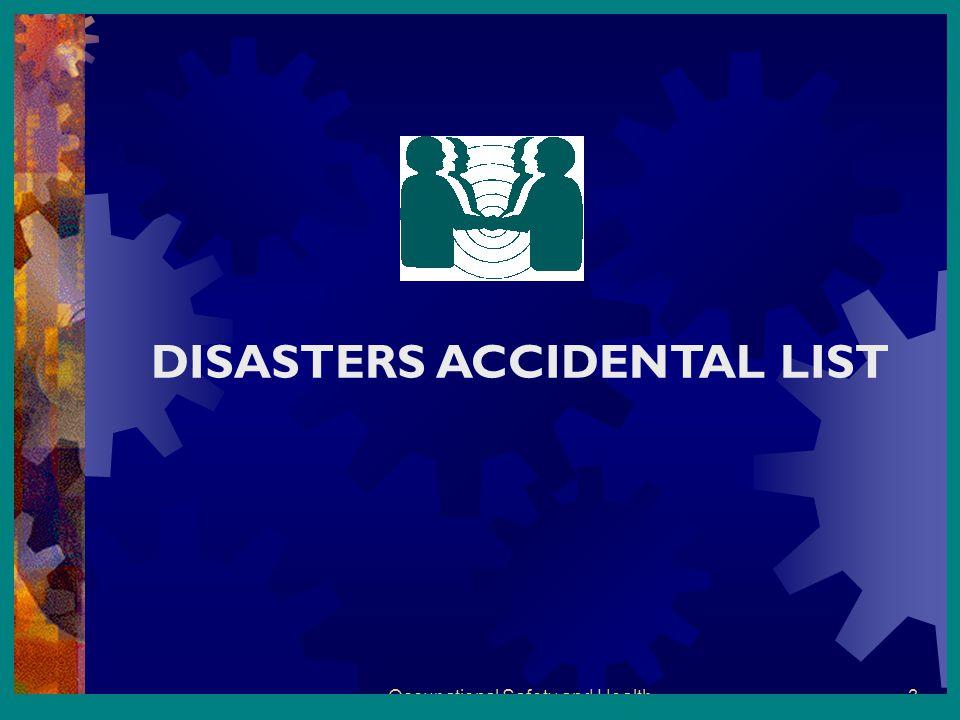 Occupational Safety and Health123 Analisa Kerugian SDM Semua pembayaran kesehatan karyawan ditangggung penuh oleh perusahaan.