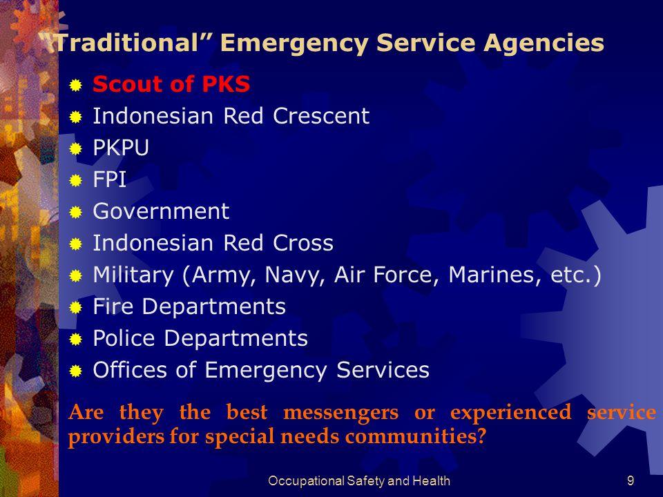 Occupational Safety and Health99 Profil Perusahaan (Cont'd) Aktivitas hulu dan hilir dipusatkan di Jakarta.