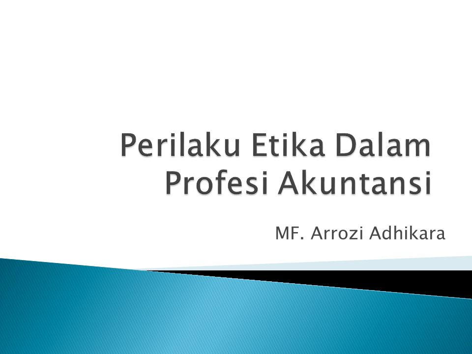 MF. Arrozi Adhikara