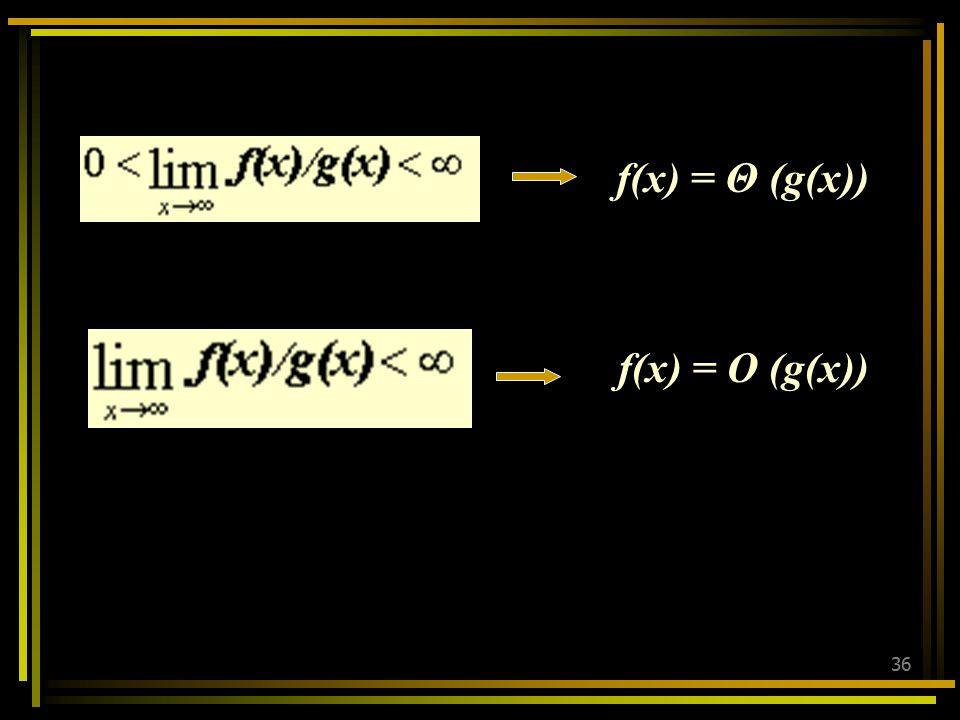 35 Contoh: = 0 ( 4x 3 + 3x 2 + 5 ) = o (x 4 - 3x 3 - 5x - 4 ) (4x 3 + 3x 2 + 5 ) (x 4 - 3x 3 - 5x - 4 ) = ω ( 4x 3 + 3x 2 + 5 )