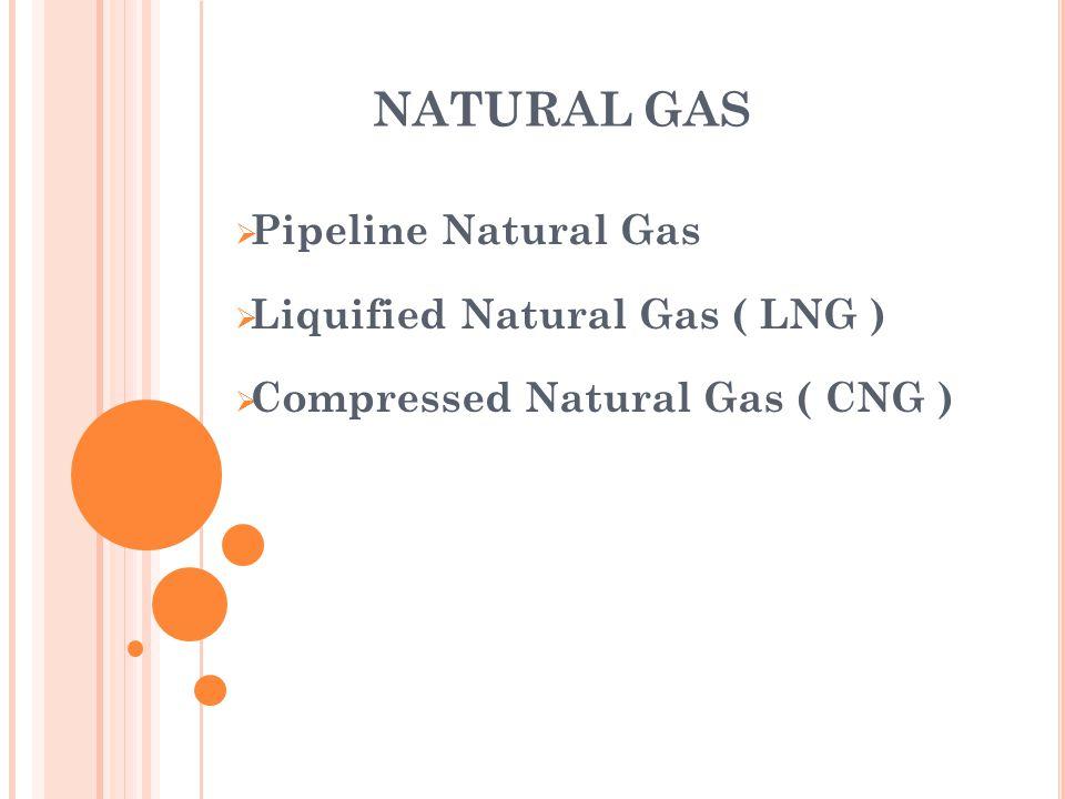 L IQUIFIED N ATURAL G AS  LNG dalam bahasa kita sering disebut dengan Gas Alam Cair ( dicairkan ) pada tekanan dan suhu tertentu dalam fase cair jenuh.