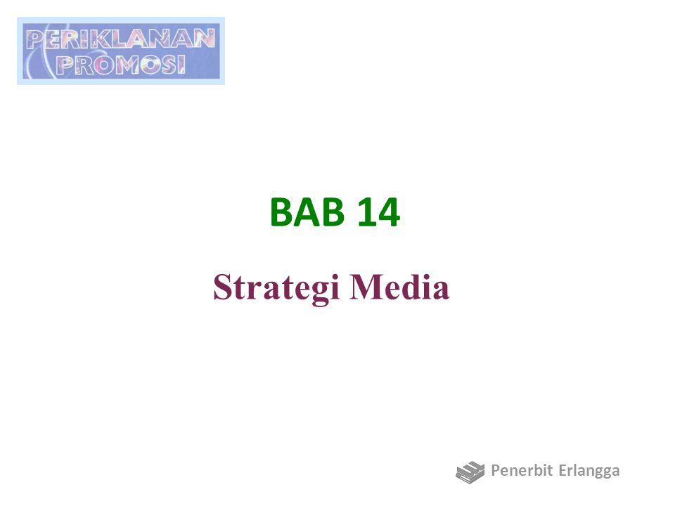 Tujuan BAB 14 1.Menjelaskan faktor utama yang digunakan dalam mensegmentasi audiens sasaran untuk tujuan strategis.