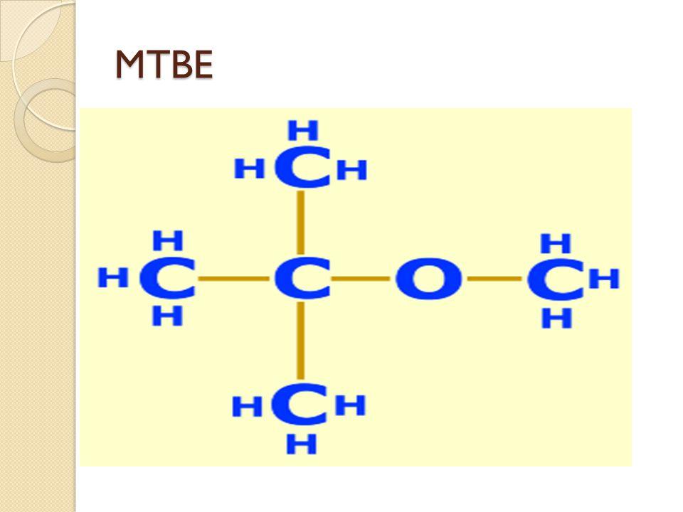 Bagaimana cara menaikkan nilai oktan? Zat yang dibutuhkan untuk menaikkan angka oktan bensin yaitu TEL (Tetra Ethyl Lead) Pb(C 2 H 5 ) 4 dan MTBE (met