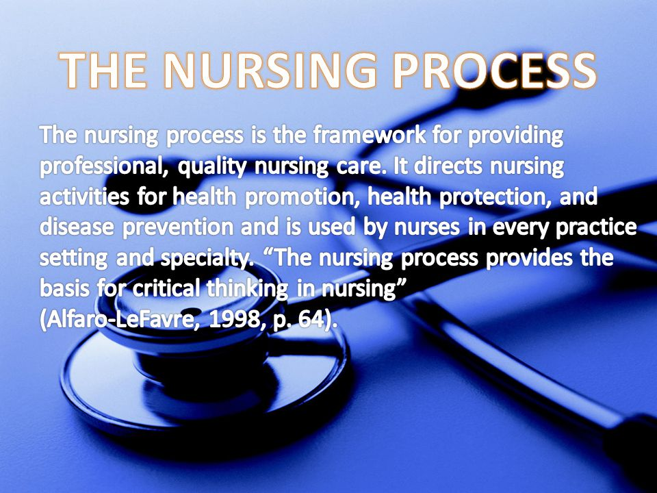EVALUATION AS A STANDARD COMPONENT OF CARE: ANA STANDARDS Evaluation The nurse evaluates the client's progress toward attainment of outcomes.