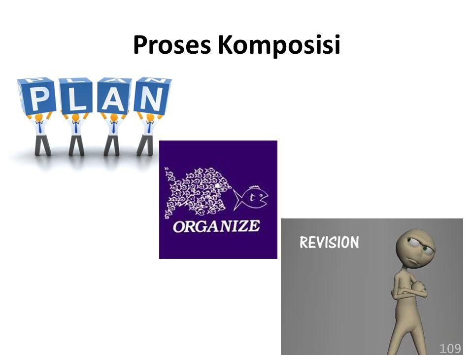 Proses Komposisi