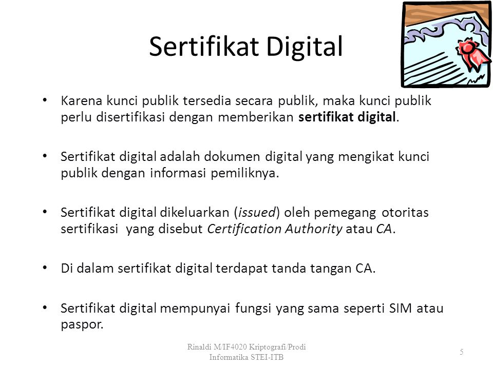 Do Digital Certificates Have Vulnerabilities.