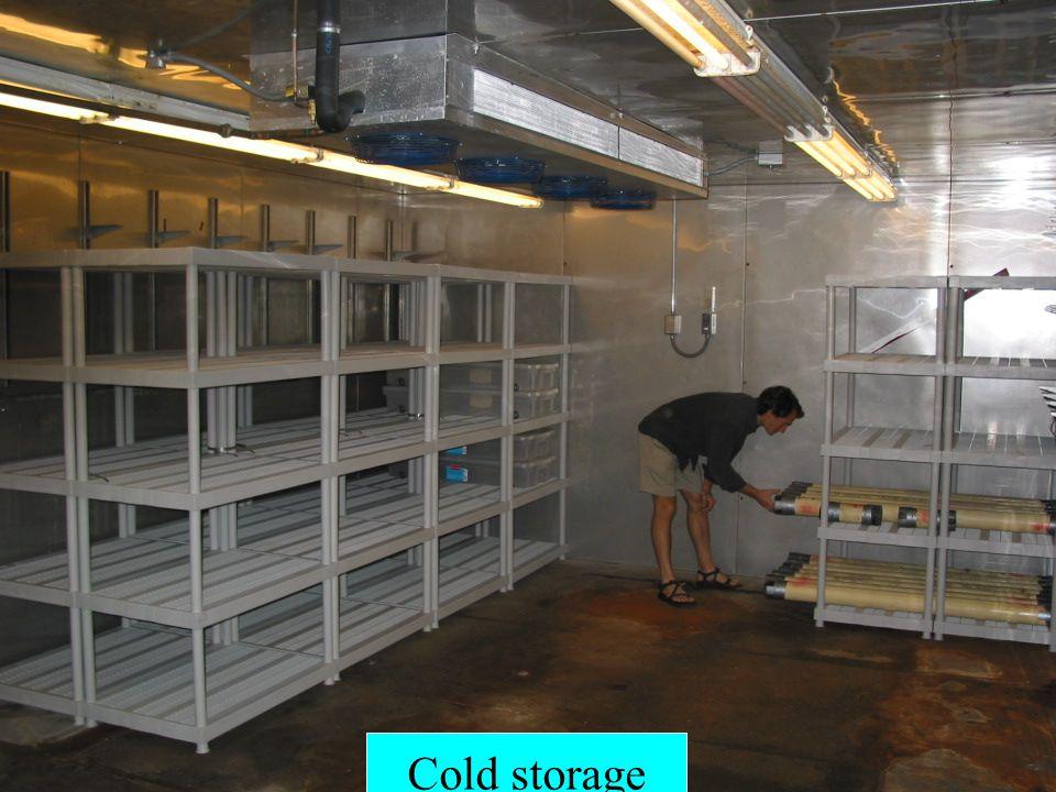 Peralatan Industri Pertanian48 Cold storage
