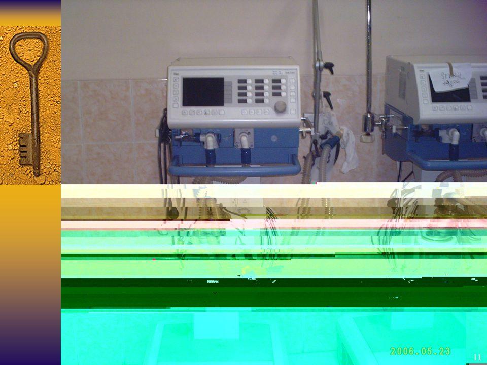 10 Early ventilators