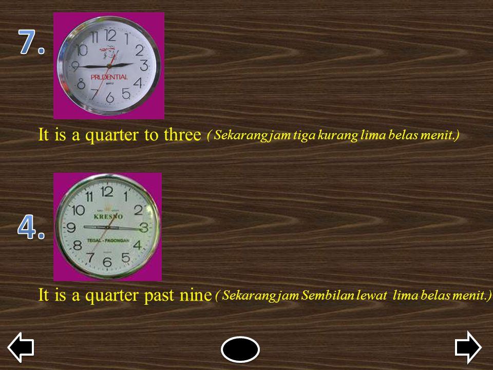 TASK 2 Listen and study the sentences below.( Dengarkan dan pelajari kalimat-kalimat dibawh ini.