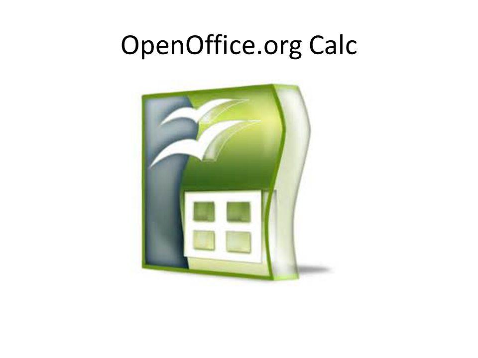OpenOffice.org Calc