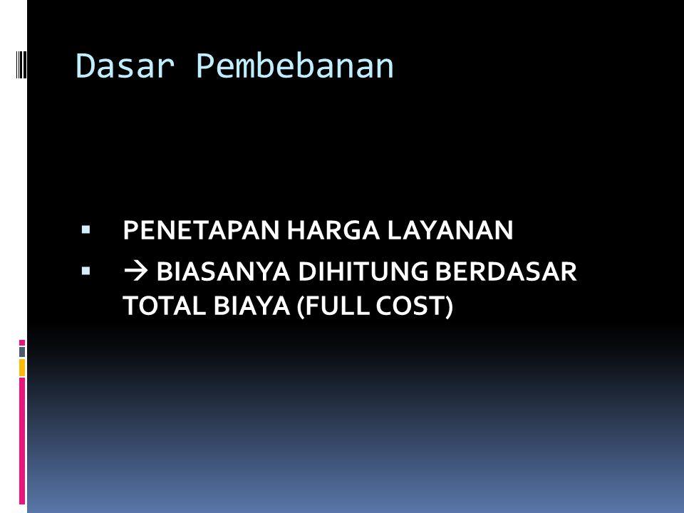 7.Pelayanan tidak dapat diproduksi secara massal.