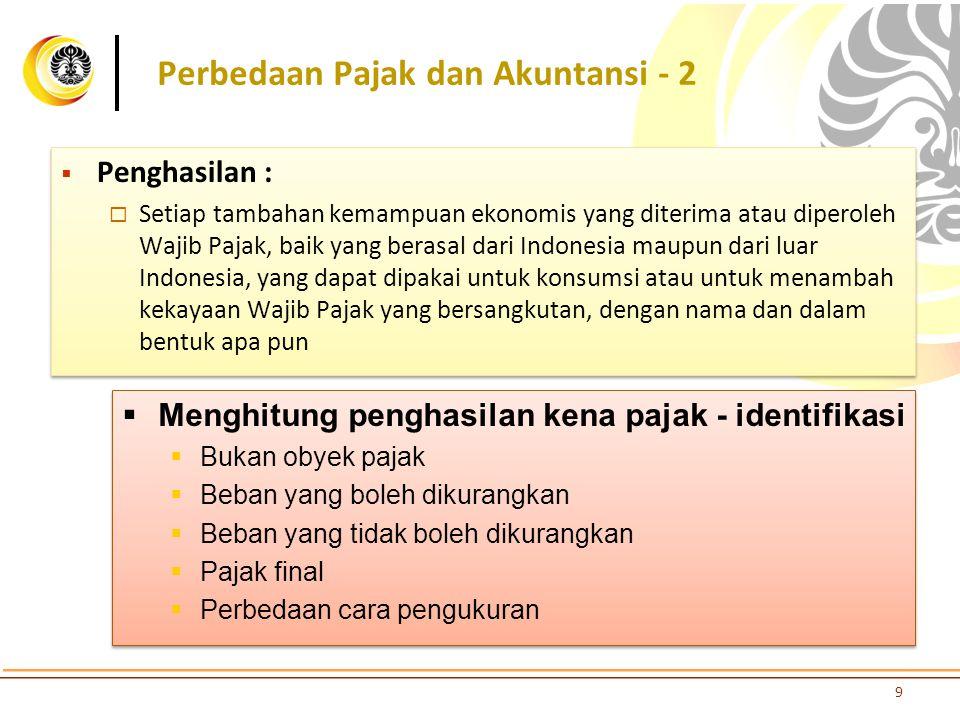 19-100 Permanent Differences LO 6 Describe various temporary and permanent differences.