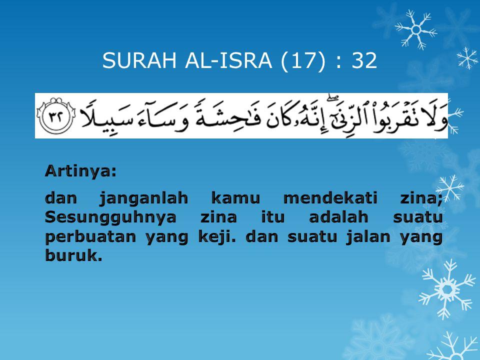 SURAH AN-NUR (24) : 2