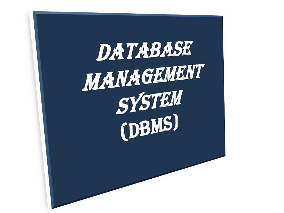 KELEMAHAN D ATA BASE perangkat lunak yang mahal konfigurasi perangkat keras yang besar mempertahankan staff Database Administrator