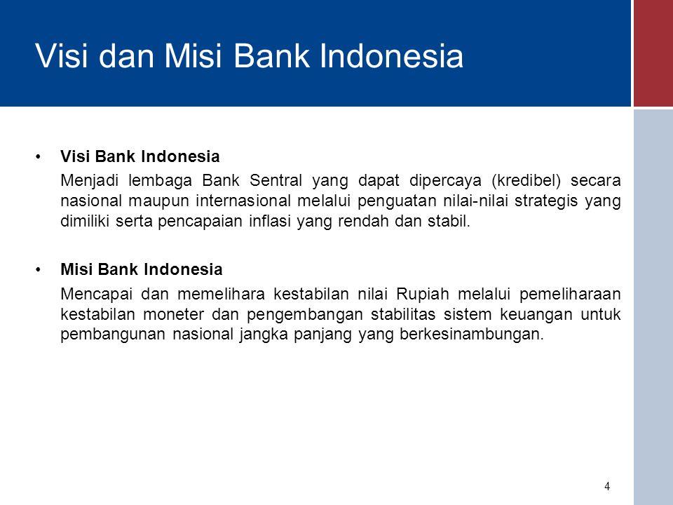 Sistem dan Kebijakan Perbankan di Indonesia Dasar Hukum: UU No 7 Tahun 1992, sebagaimana telah diubah dengan UU No.10 tahun 1998 Tentang Perbankan Jenis Bank di Indonesia: 1.Bank Umum 2.Bank Perkreditan Rakyat (BPR) Sistem konvensional Sistem Syariah Dual Banking Bank umum  Dapat memberikan jasa lalu lintas pembayaran  Pencipta uang BPR  Tidak dapat memberikan jasa lalu lintas pembayaran Jenis Bank Umum berdasarkan pemilik: 1.Bank Milik Pemerintah 2.Bank Milik Pemda 3.Bank Swasta Nasional 4.Bank Asing 5.Bank Campuran Jenis Bank berdasarkan lingkup operasi 1.Bank Devisa 2.Bank Non Devisa 5