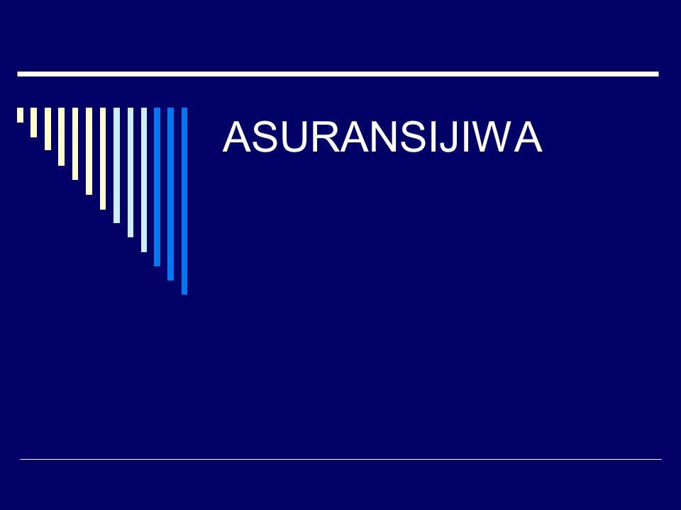 ASURANSIJIWA