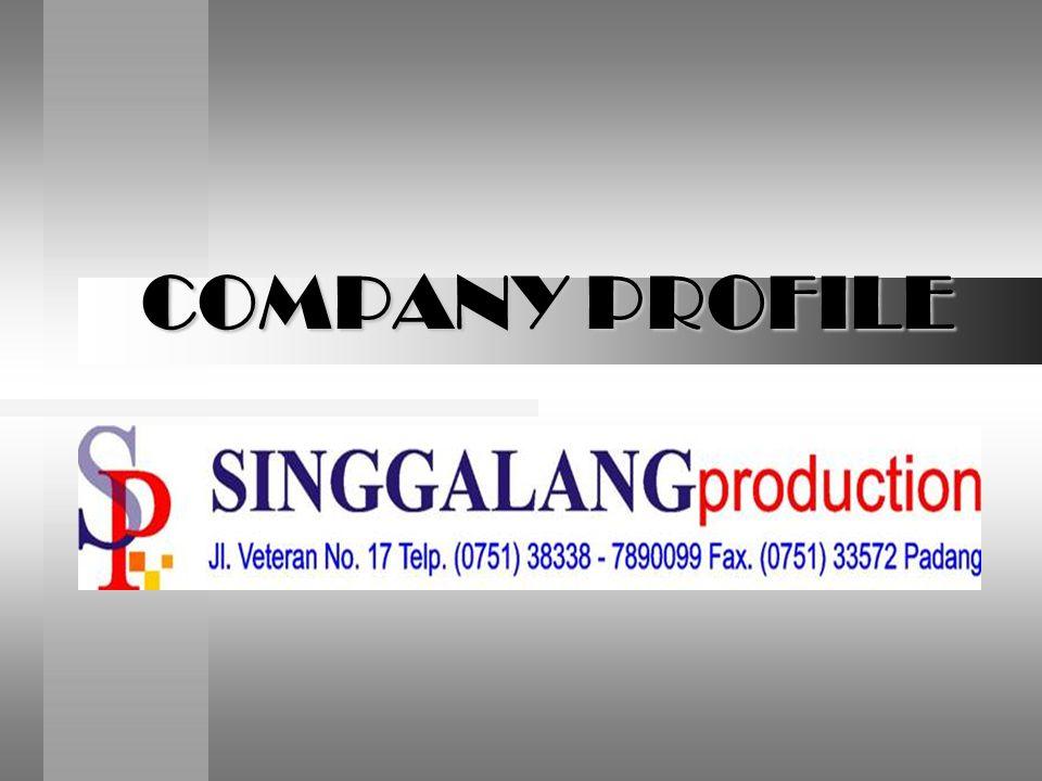 DATA PERUSAHAAN Nama Perusahaan: PT.