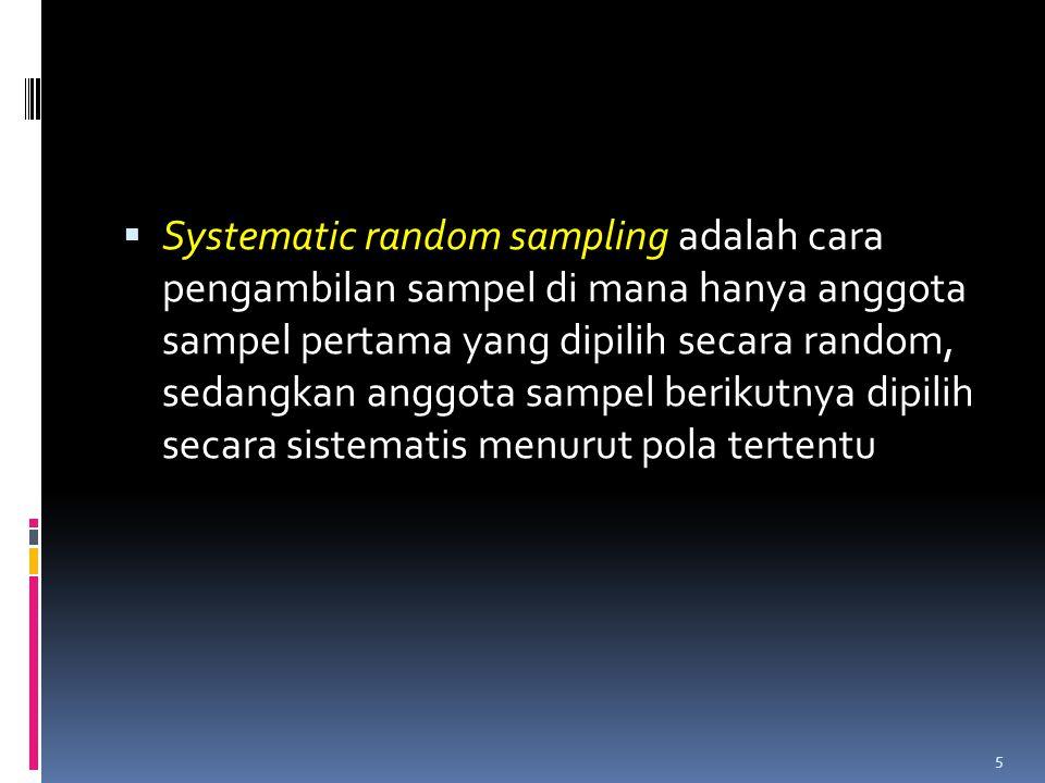Tabel: Contoh Tabel Angka Acak 4 No123456789 1974463032805262773714819073486637811526239324 2154537559160540771370948558922818738734707945 36999577086