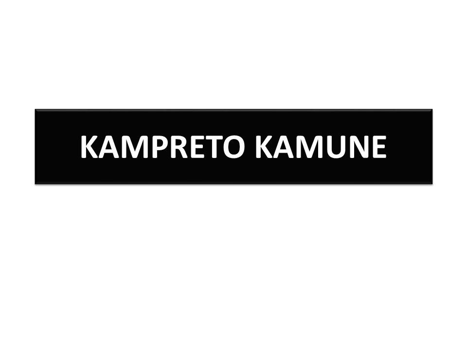 KAMPRETO KAMUNE