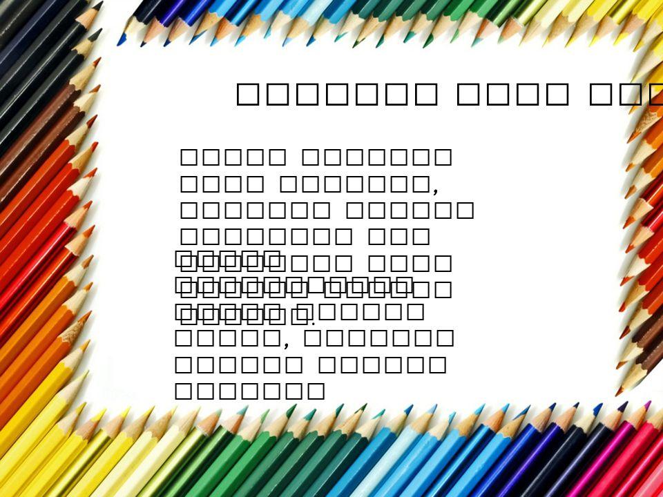 Membuat peta pikiran Untuk membuat peta pikiran, gunakan pulpen berwarna dan mulailah dari bagian tengah kertas. Untuk mendapatkan lebih banyak ruang,