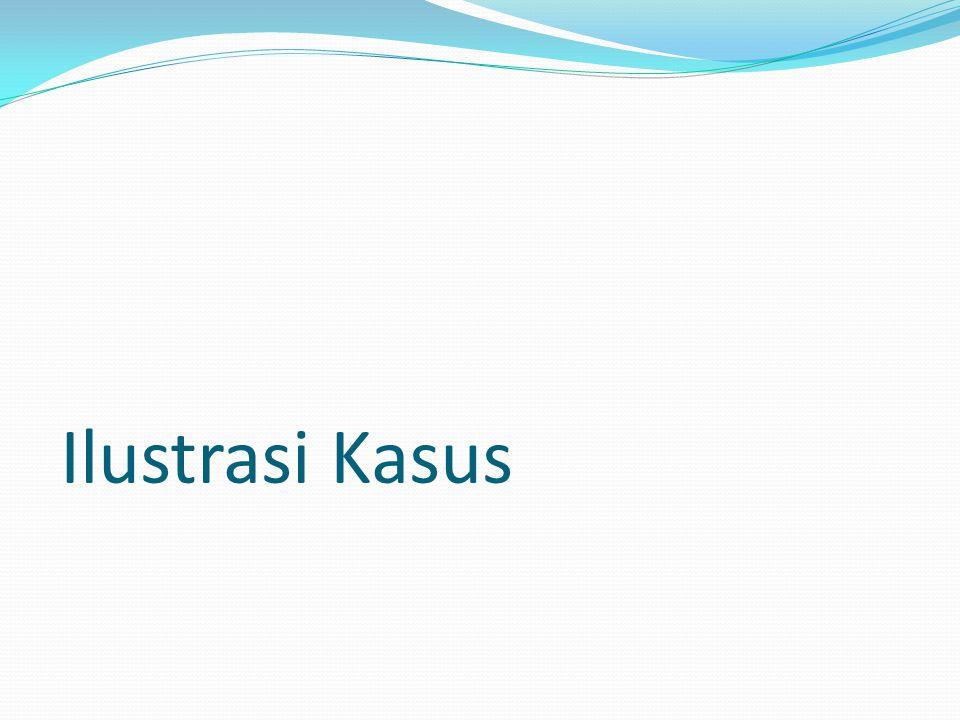 Identitas Pasien Nama: Ny.KS Usia:43 thn ( 8 April 1967) Alamat: Jln.Cipinang Asem Kec.